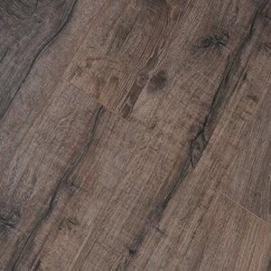 12mm Laminate Tower Oak - Grey, Laminate - Jordans Floor Covering