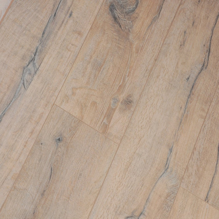 12mm Laminate Tower Oak - Sand
