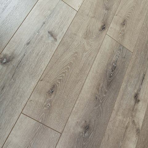 12mm Laminate - Coastal Timber