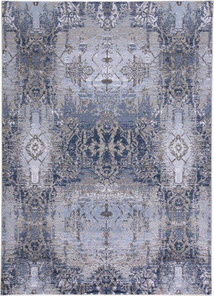 Trendsetter - Light Blue/Sterling | Area Rug