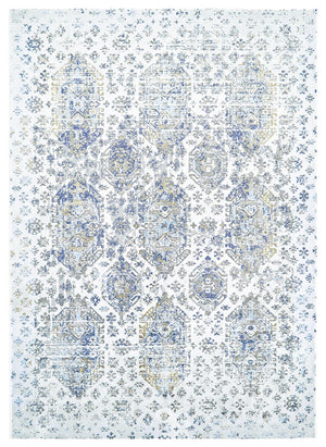 Trendsetter - White/Grey (3832) | Area Rug