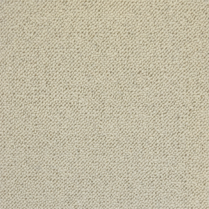 Highlands Wool Carpet - Ivory