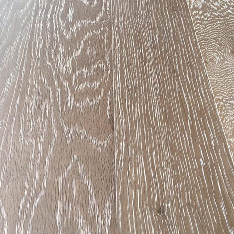 IVO Engineered Click Oak Hardwood - Earth