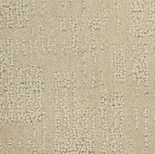 Flagstone Carpet - Ivory Lace