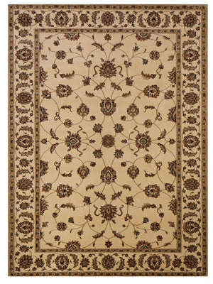 Heirloom - Ivory, Rug - Jordans Flooring Outlet