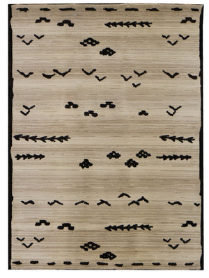 Morocco - Cream, Rug - Jordans Flooring Outlet
