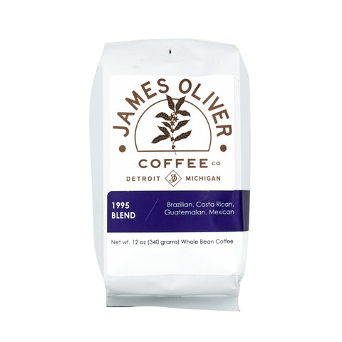 1995 Blend Whole Bean Coffee