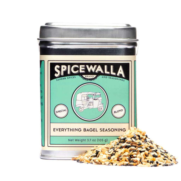 Spicewalla - Spice and Seasoning Tins