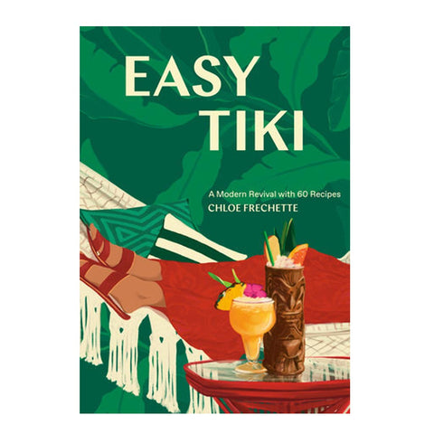 Easy Tiki Book