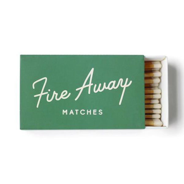 Paddywax Match Boxes