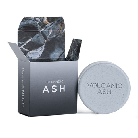 Volcanic Ash Soap - City Bird