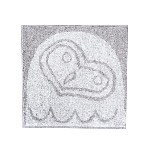Owl Wash Cloth - City Bird