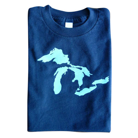 Great Lakes Youth Shirt