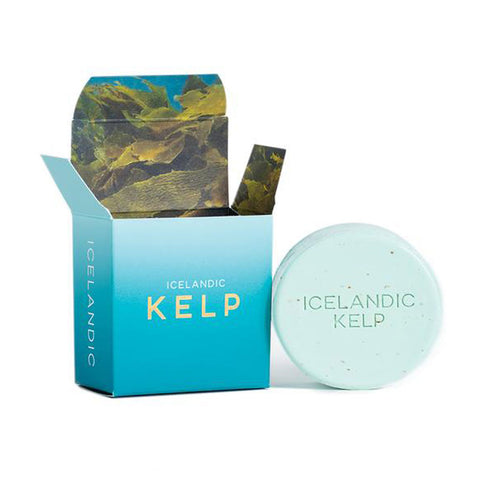 Kelp Soap - City Bird