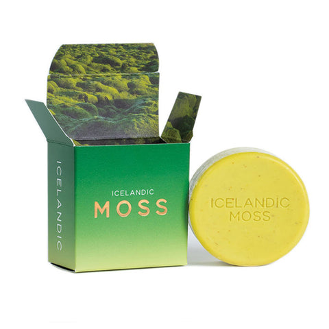 Moss Soap - City Bird