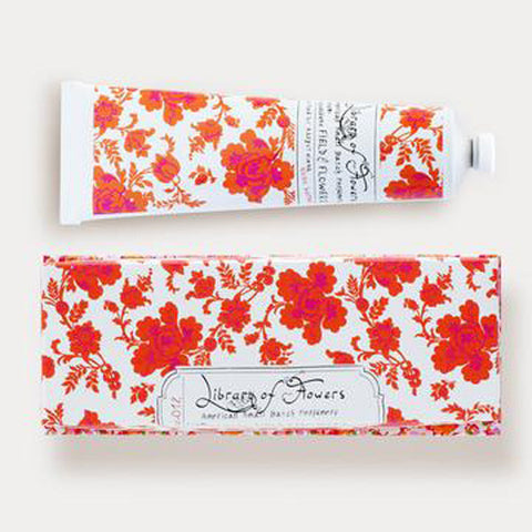Field & Flowers Handcreme - City Bird
