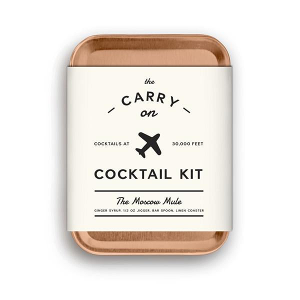 Carry On Cocktail Kit - City Bird
