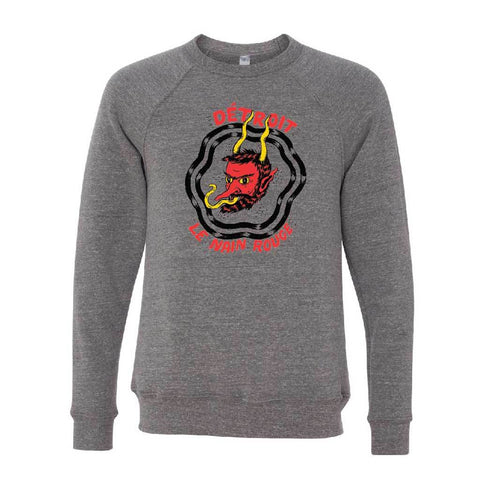 Nain Rouge Crewneck - Lucy Cahill - City Bird