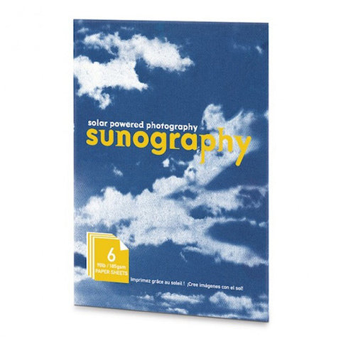 Sunography Paper Kit - City Bird