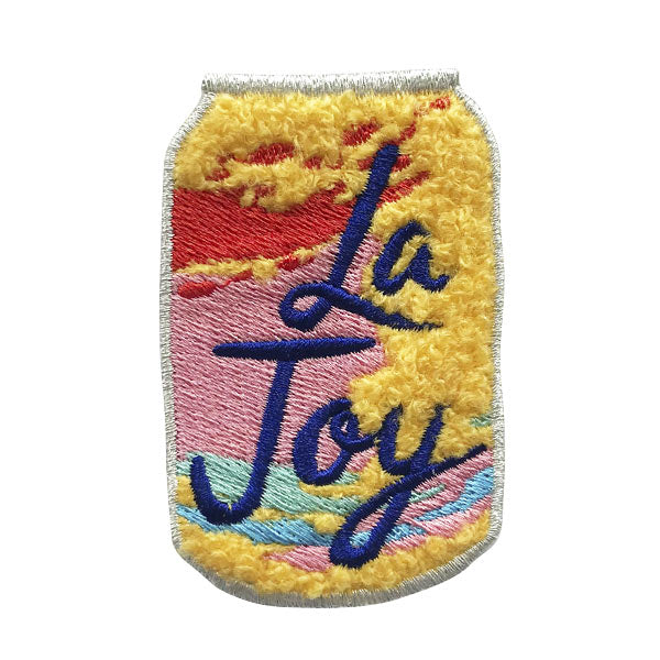 La Joy Patch - City Bird