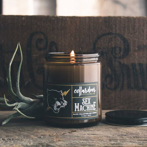 Cellar Door Candles - City Bird