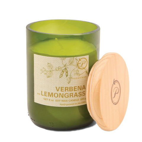Eco Green Candles