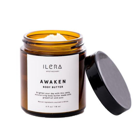 Ilera Body Butter