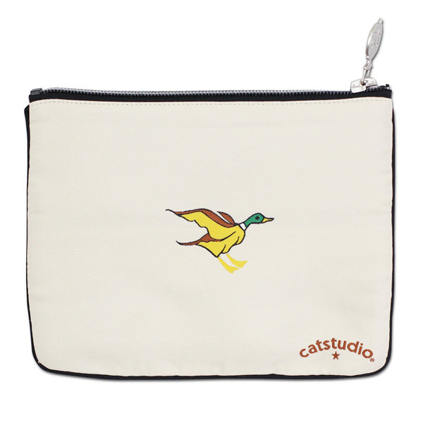 Michigan Pouch - Natural - City Bird