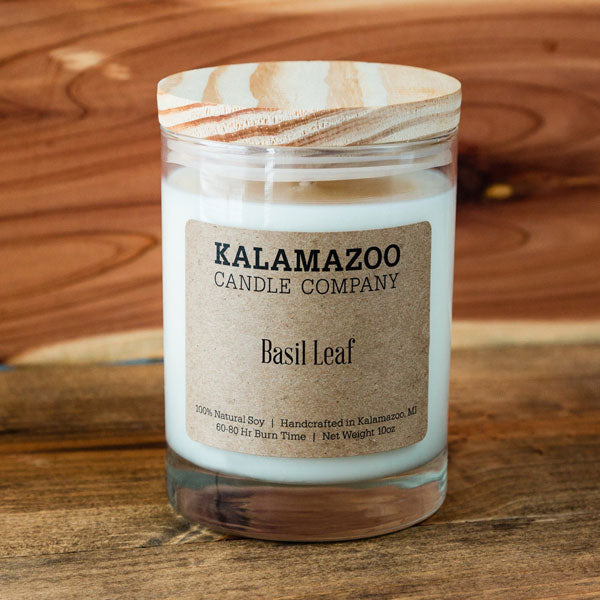 Kalamazoo Candle Company Candles