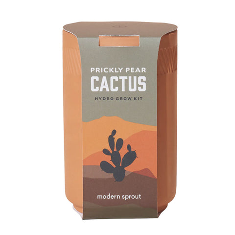 Terracotta Kit - Cactus Blend - City Bird
