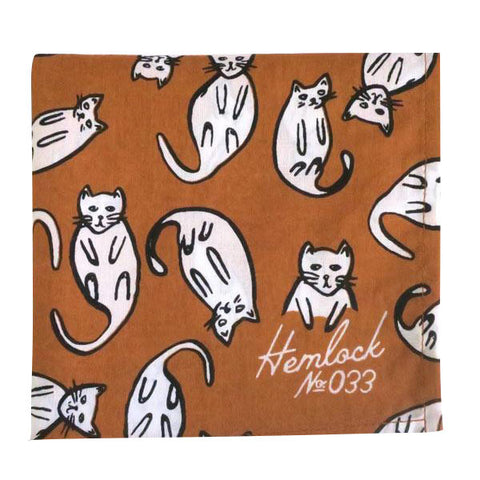 Kitties Bandana