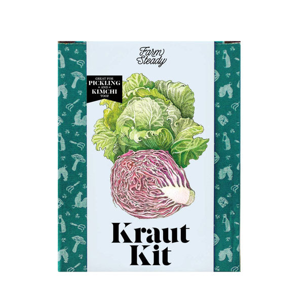 Kraut Making Kit