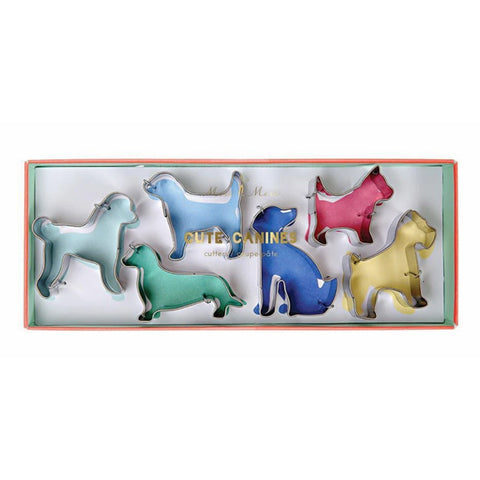 Canine Cookie Cutters - City Bird
