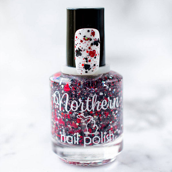 Northern Nail Polish