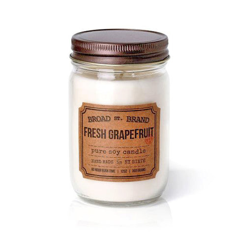 Broadstreet Brand Candles - City Bird