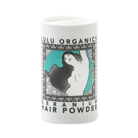 Hair Powder Dry Shampoo