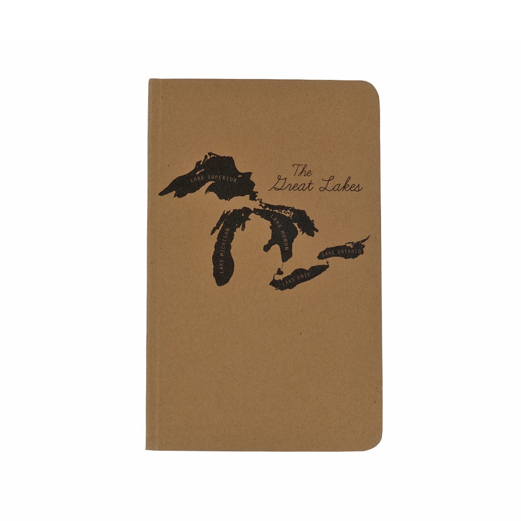 The Great Lakes Notebook - City Bird