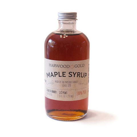 Hardwood Gold Maple Syrup - City Bird