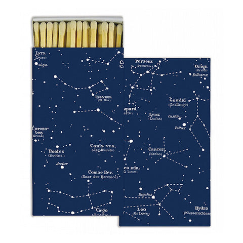 Extra-Long Constellation Matches - City Bird