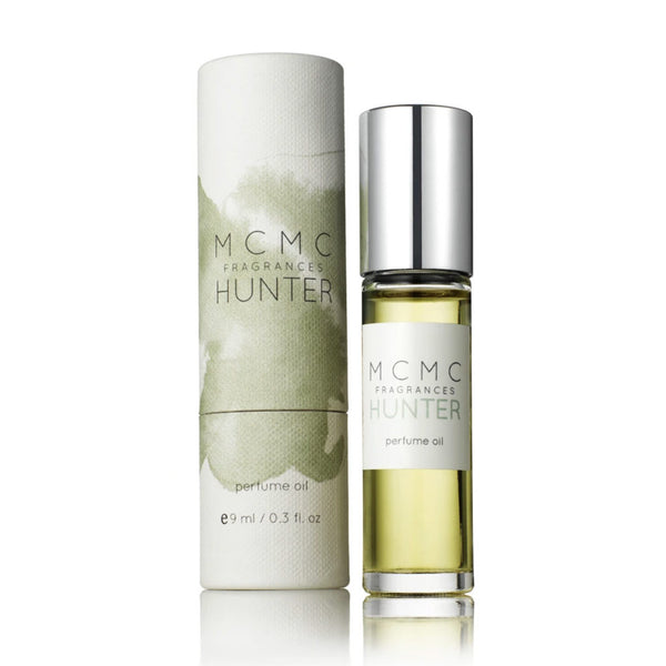 Hunter Perfume Oil - City Bird