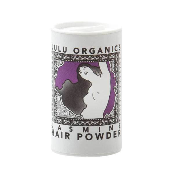 Powder Shampoo