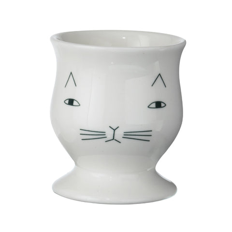 Mog Cat Egg Cup - City Bird