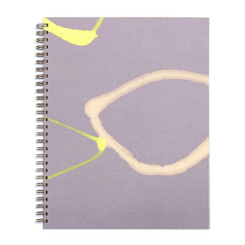 Painted Gold Rush Workbook - City Bird