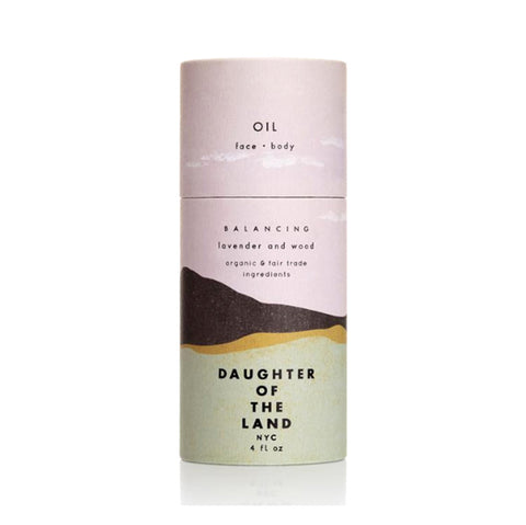 Balancing Facial Oil - 4oz.