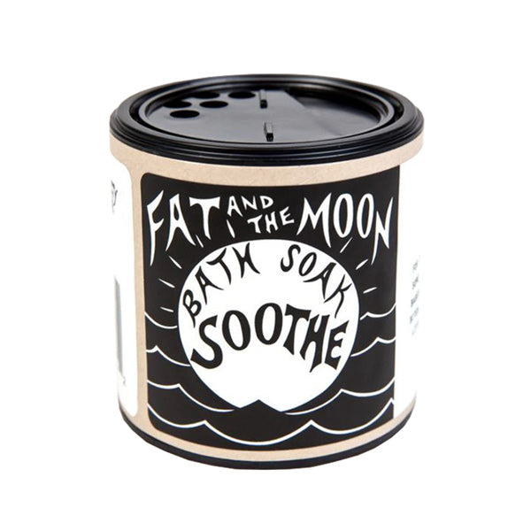 Soothe Bath Soak - City Bird