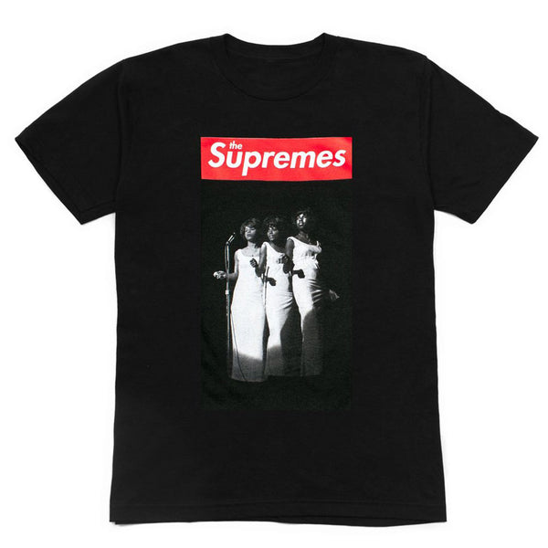 Supremes T-Shirt - City Bird