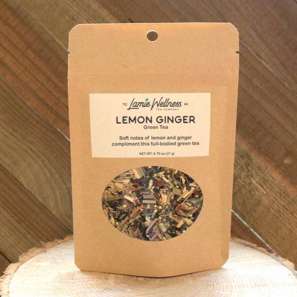 Lamie Wellness Tea Co. - Classic Tea