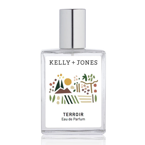 Terroir Perfume - City Bird