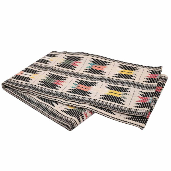 Cotton Woven Throw