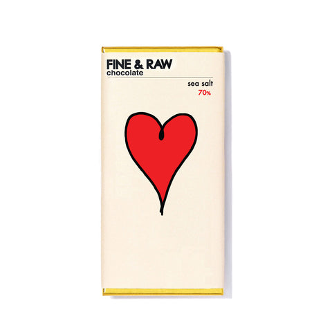 Valentine's Chocolate Bar - 1oz
